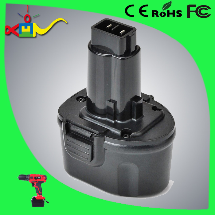 rechargeable power tools battery replace for dewalt 7.2v cordless drill battery