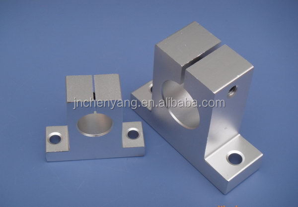 High Quality large stock cnc linear guide rail slide block