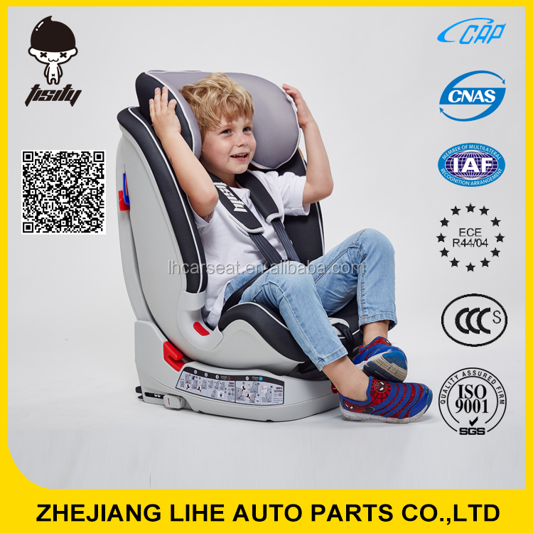 Effect assurance opt california child safe and sound baby seat in China