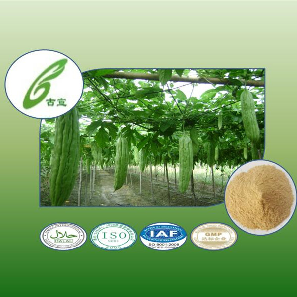 Natural Balsam Pear Extract Plant Extract