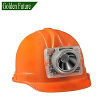inductive charging coal mine rechargeable led headlamp miner cap lamp