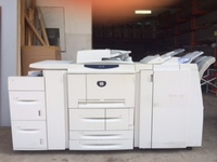 XEROX FX 4110 USED COPIER MACHINE