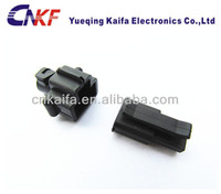 Tyco amp 2.8 series detachable 2 pin male female auto connector