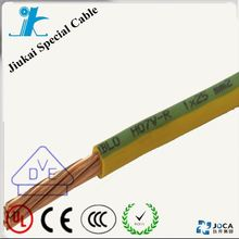 PVC cable Twin and Earth (T&E) electric cables