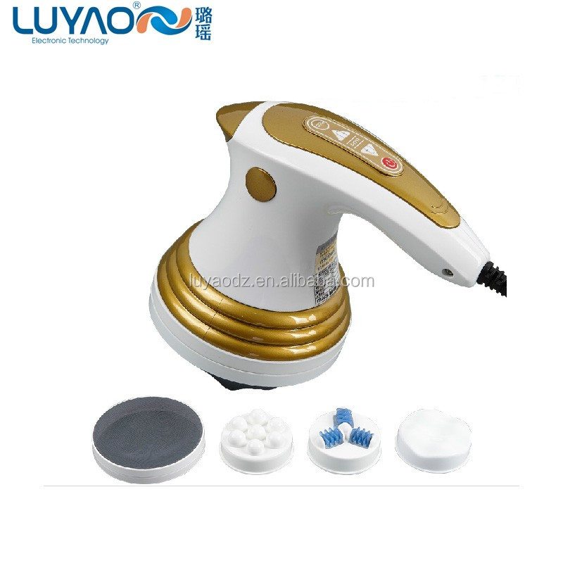 Very cheap body vibrator massage machine LY-551A