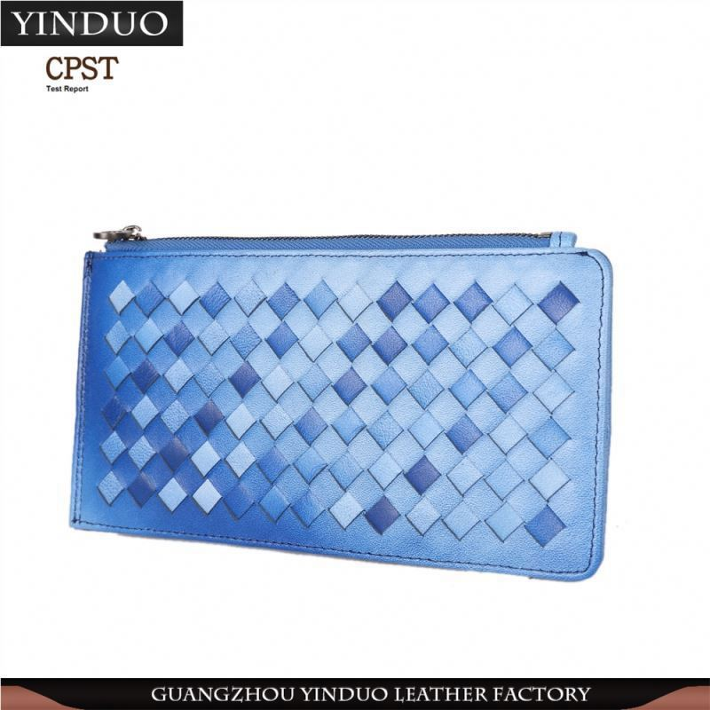 Cost-Effective Custom Tag Leather Fancy Ethnic Clutch Purses