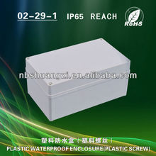 IP65 high quality weatherproof electrical panel box
