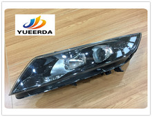 auto parts for OPTIMA 2011, auto head lamp made in china/best selling car accessories for OPTIMA11OEM:92101- 2T000 92102- 2T000