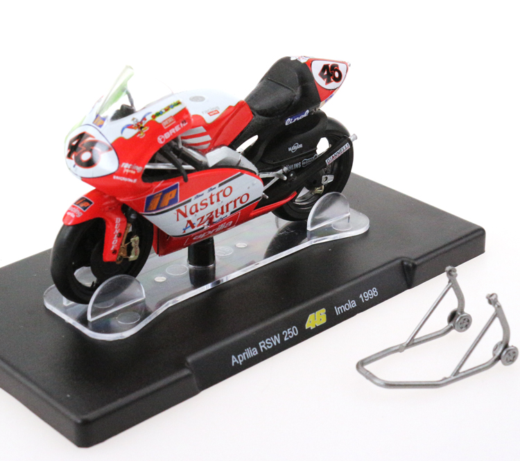 New Style Model 1 18 Diecast Motorcycle