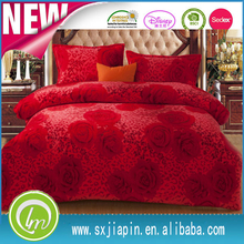 100% polyester adult bed sheet