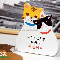 Lovely Cat Memo