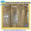 High quality decorative metal bead curtain