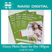 China Manufacturer glossy photo paper