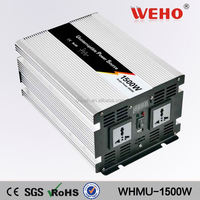 Low Frequency 1500w inverter charger solar panel