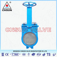 Carbon Steel Gate Valve Gear Operated