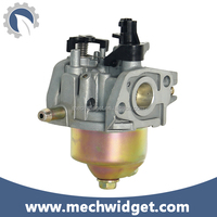 Lawn mover carburetors