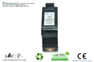 brand new for hp compatible printer remanufactured ink cartridge 78
