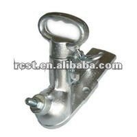 50mm trailer ball coupler