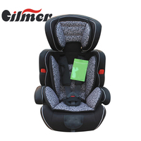 ECER44/04 be suitable 9-36KG baby car seat for 9-36kg