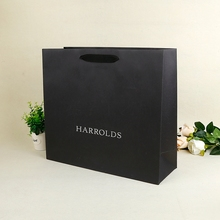 hot sell factory price beautiful fashion show gift bags