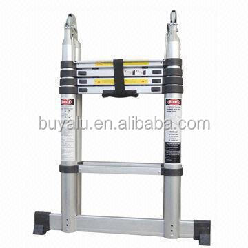 Aluminium Joint Telescopic Ladder