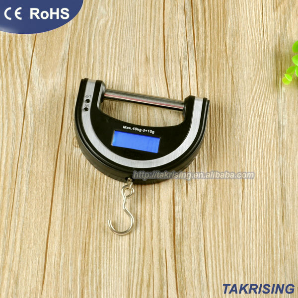 TLB01 Travel Portable Balance Scale For Luggage
