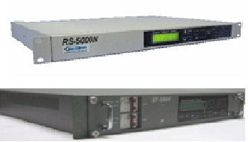Power supply STS ST-1000