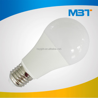 professional manufacturer M.B.T beam angle of wide range for LED bulblights by best technology