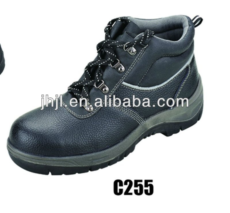 leather Safety Shoes EN20345 SB/SBP/S1/S1P/S2/S3