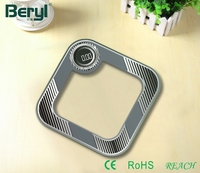 Back light digital weighing scale BY866