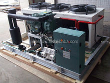Automatic ice making maker machine with condensing unit (1~ 60 ton/day)