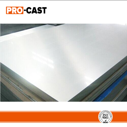 1.5mm thickness 240 304 stainless steel plate