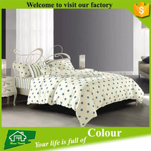 Brand Name Bed Sheets Factory Cheap Printed Cover Bedding