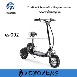 Yongkang 2015 New Design Used Gas Scooters Sale 49CC Scooters