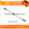 XBM-802 3.5 Channel RC Helicopter Series Spare part Balance bar