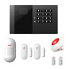 Security Protection Alarm Home System Gsm
