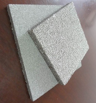 Foam Metal Fe-Ni Alloy