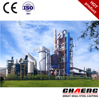 top 10 cement manufacturer in china