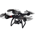 2.4G RC GPS Drone with Follow me Function 4K FPV Camera drone brushless motor professional drone
