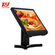 15 inch all-in-one touch screen point of sale machine android epos system