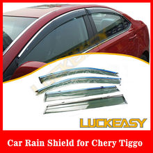 Car Rain Shield for Chery Tiggo