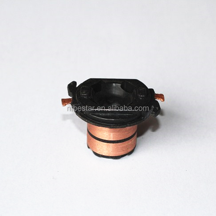 wholesale high quality auto alternator slip ring,low price ,free samples
