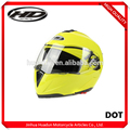 2017 High quality protective bulletproof motorcycle helmet for greater visibility