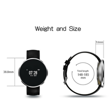 Blood pressure monitor Wearable Devices Waterproof smart watch cf006 with Heart Rate Monitor