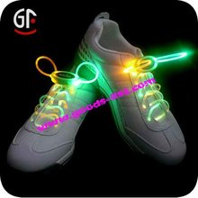 Waterproof Colorful Flashing LED lace For Christmas Gift