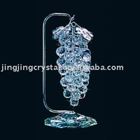 Crystal Grape For Decoration