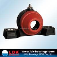 LDK TS16949 Certificated WP-P206 bearing house