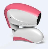 2016 New Design Low Noise Cordless Hair Dryer