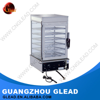Commercial Automatic Electric Electric Food Steamer Prices