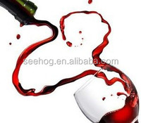 Argentina red wine export to China
